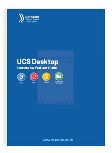 iPECS UCS Desktop User Guide