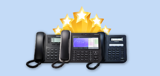 it's important that your business prioritises the right features when it comes to choosing a phone system.