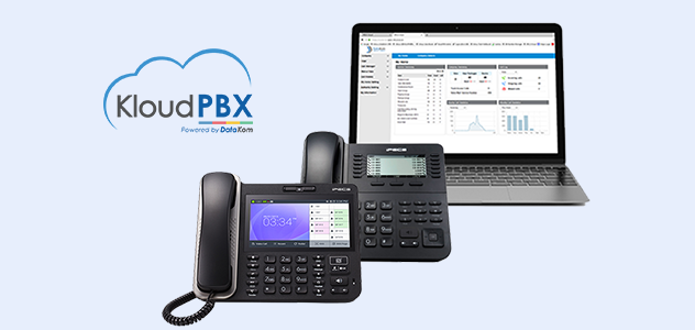A cloud-based phone system gives the flexibility to efficiently respond to any situations.