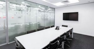 How to get more out of your conference room