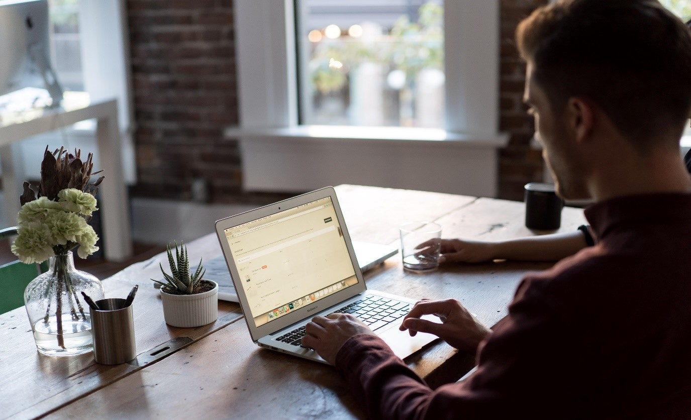 4 Benefits of Remote Working