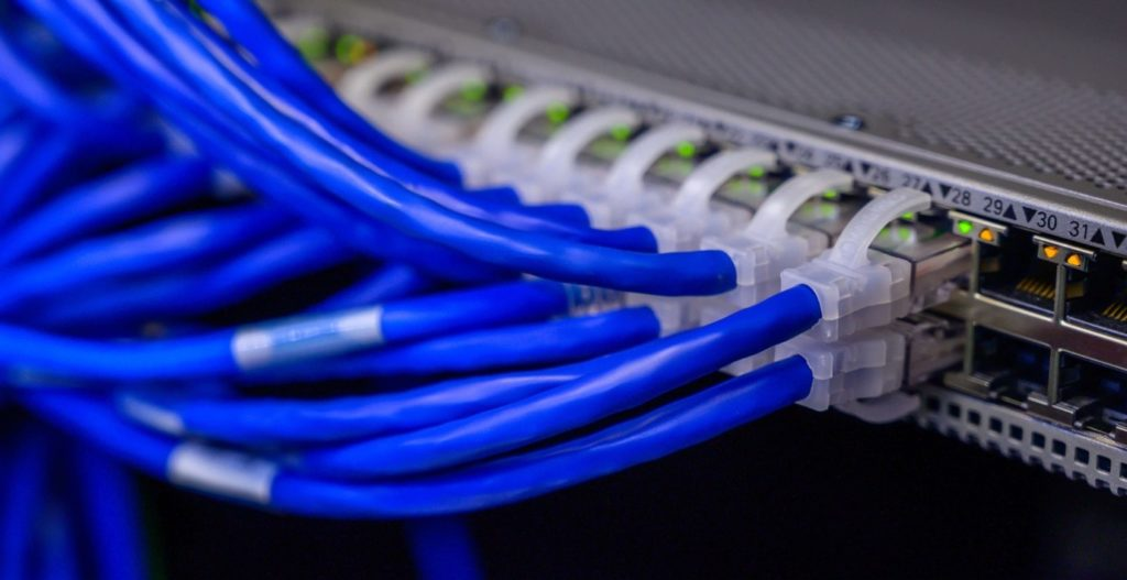 How can a broadband connection save you money