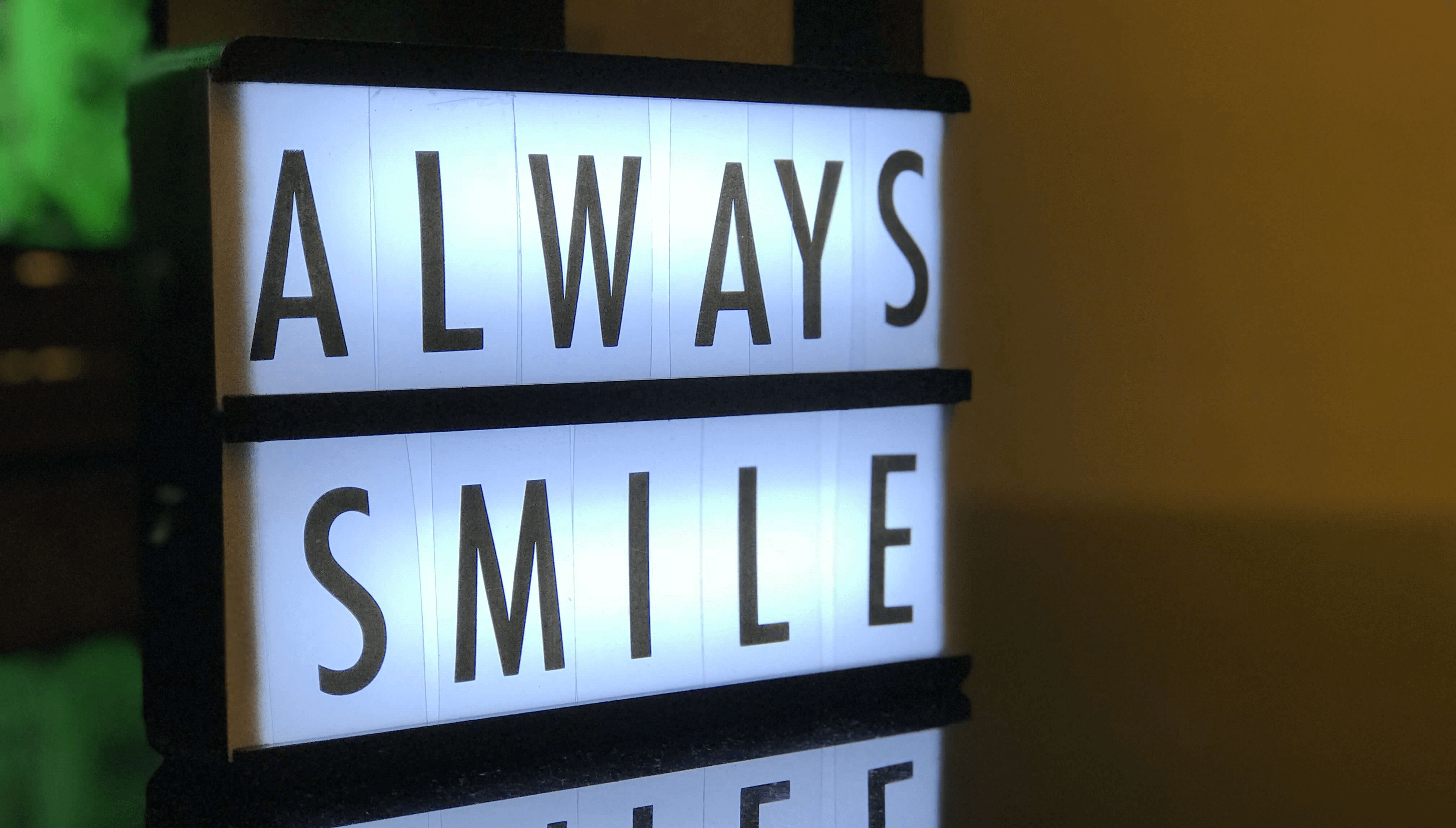 Communication to get your dental practice smiling