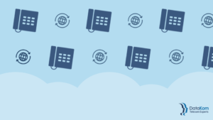 The easy transfer from ISDN to VoIP